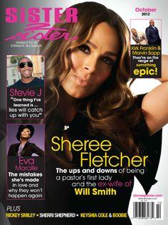 Sheree Fletcher