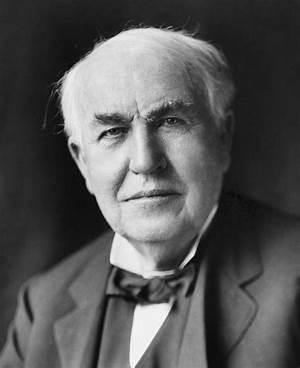 Theodore Miller Edison