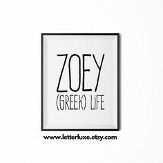 Zoey Lee