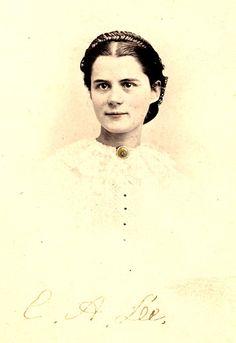 Agnes Fenton