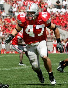 AJ Hawk
