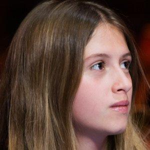 Alina Kukushkina