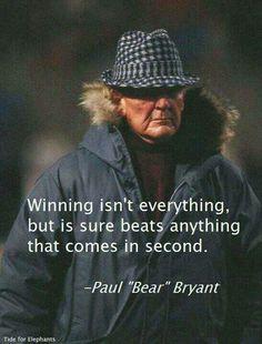 Bear Bryant