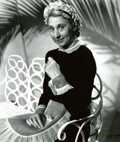 Charlotte Greenwood