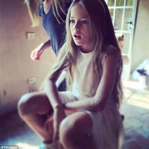 Davina Shakira Geiss