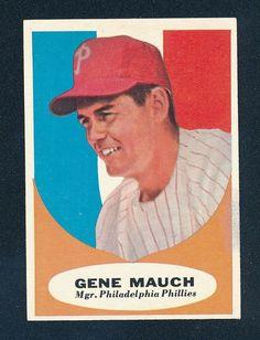 Gene Mauch