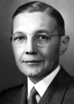 Herbert Spencer Gasser