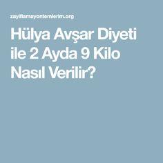 Hulya Avsar