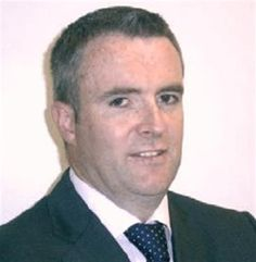 Ian McGill
