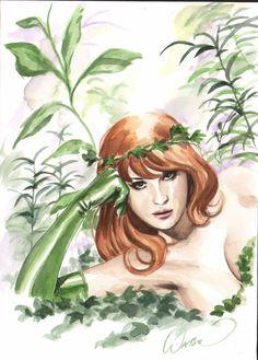 Ivy Watson