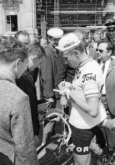 Jacques Anquetil