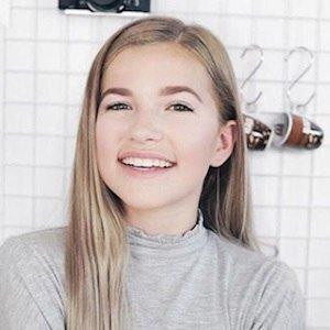 Jade Anna Van Vliet