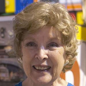 Margaret Kerry