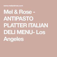 Mel Rose