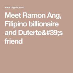 Ramon Ang