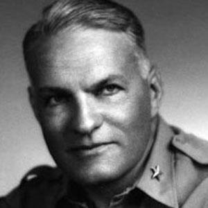 Willard Ames Holbrook Jr.