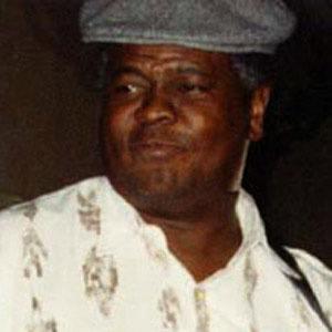 Abraham Laboriel Sr.