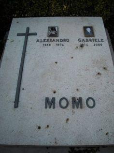 Alessandro Momo
