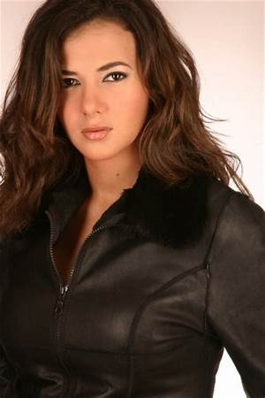 Amy Samir Ghanem