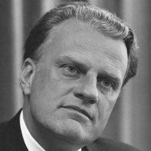 Billy Graham