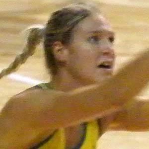 Caitlin Bassett