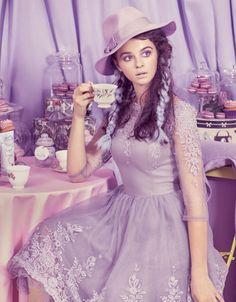 Chloe Lockley-Middleton