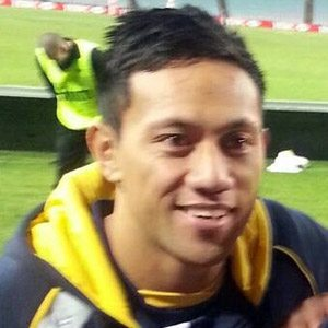 Christian Lealiifano
