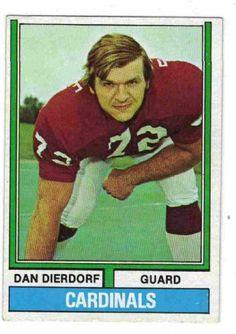 Dan Dierdorf