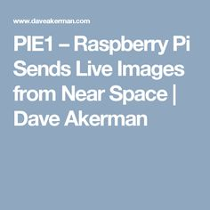 Dave Amerman