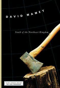 David Mamet