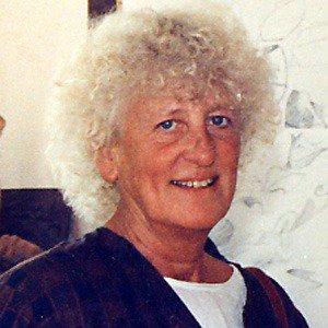 Elisabeth Frink