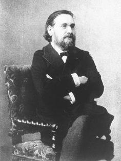 Ilya Ilyich Metchnikoff