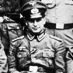 Klaus Barbie