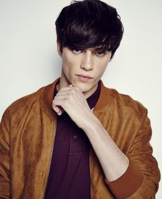 Liam Powell