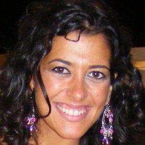 Lucia Pérez