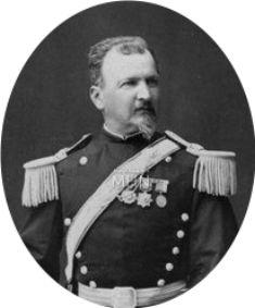 Manuel Baquedano