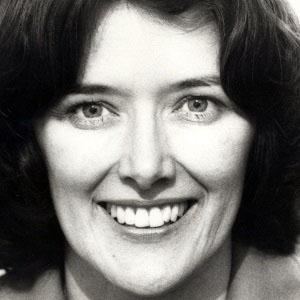 Patricia Schroeder