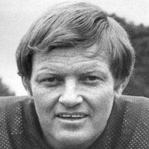 Sonny Jurgensen