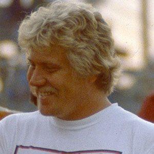 Steve Kinser