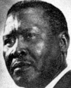 Albert John Luthuli