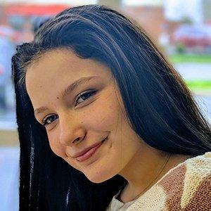 Alexis Maund