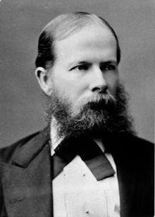 Amos W. Barber