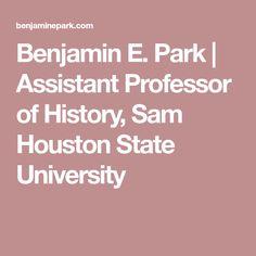 Benjamin Houston