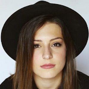 Brianna Mazzola