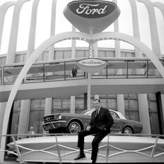 Henry Ford II