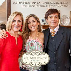 Lorena Pinot