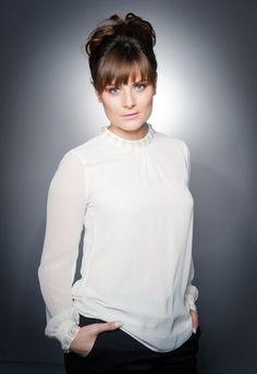 Louise Marwood