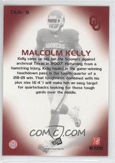 Malcolm Kelly