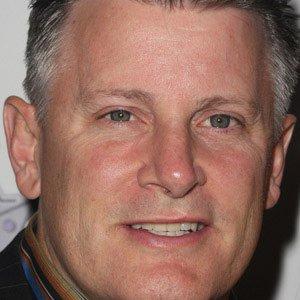 Marc Crawford