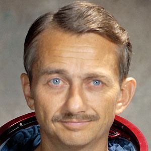 Owen Garriott